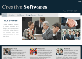 creativesoftwares.biz