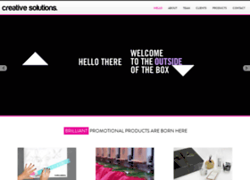 creativesolutions.net