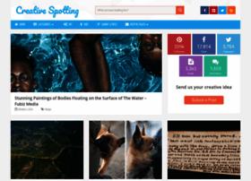 creativespotting.com