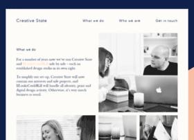 Creativestate.co.uk