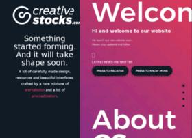creativestocks.com