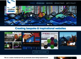 creativestream.co.uk