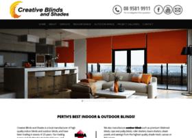 creativesunshades.com.au