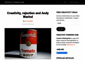 creativethinkinghub.com