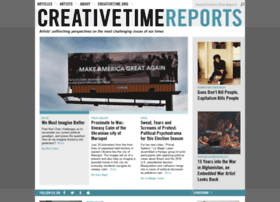 creativetimereports.org