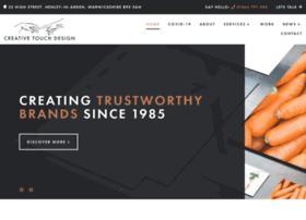 creativetouchdesign.co.uk