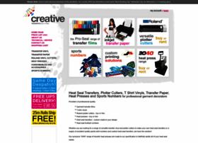 creativetransfers.co.uk