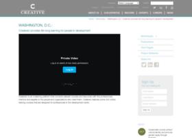 creativeu.com