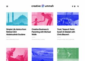 creativeummah.com