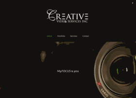 creativevideostl.com