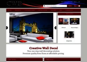 creativewalldecal.com