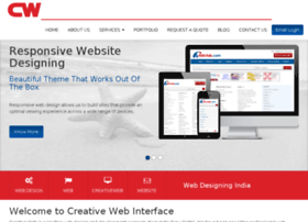 creativeweb.in