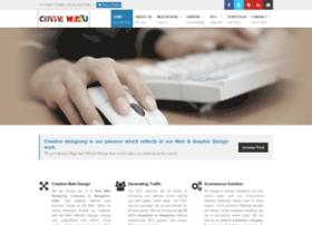 creativeweb4u.com