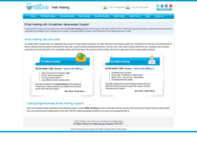 creativewebhosting.net