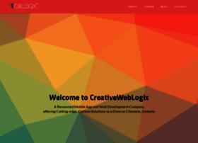 creativeweblogix.com