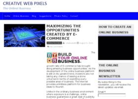 creativewebpixels.com