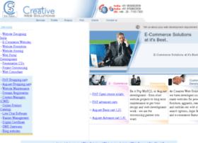 creativewebsolutions.in