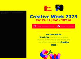 creativeweek.com
