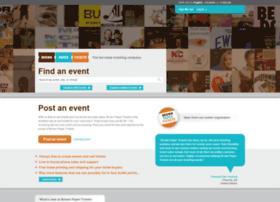 creativewildfire.brownpapertickets.com