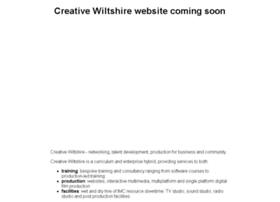 creativewiltshire.co.uk