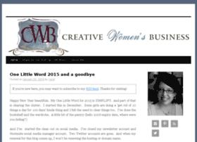 creativewomensbusiness.com