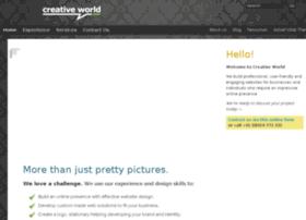 creativeworld.com.au