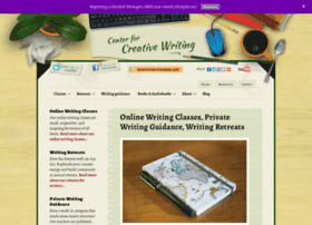creativewritingcenter.com