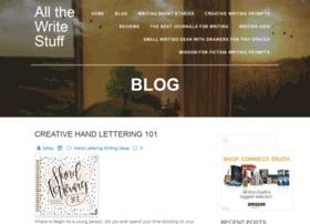 creativewritingpromptsforwriters.com