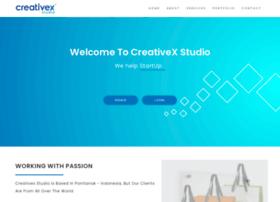 creativexstudio.com