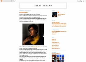 creativeyarn.blogspot.com