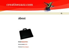 creativezazz.com