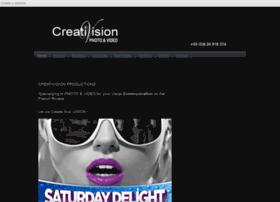 creativision.manifo.com