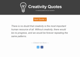 creativity-quotes.com