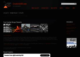 creativity103.com