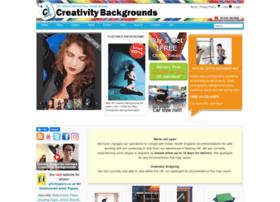 creativitybackgrounds.co.uk