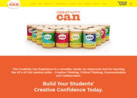 creativitycan.com
