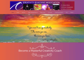 creativitycoachingassociation.com