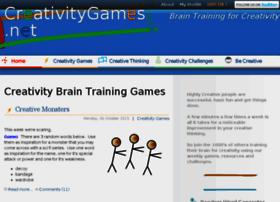 creativitygames.net