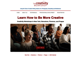 creativityworkshop.com