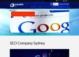creativseo.com.au