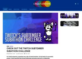 Creatorhype.com