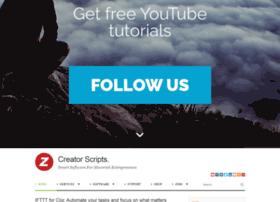 creatorscripts.com
