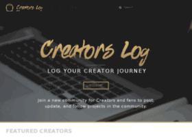 creatorslog.com