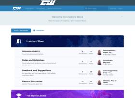 creatorswave.com