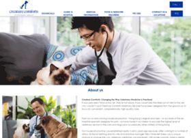 creaturecomforts.com.hk