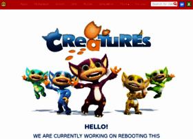 creatures-online.fr