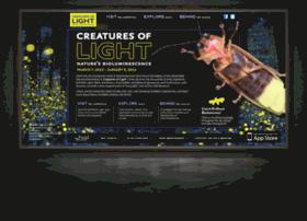 creaturesoflight.fieldmuseum.org