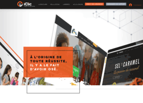 creaweb.iclic.com