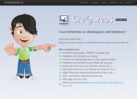 creawebs.fr