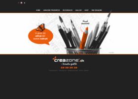 creazone.com